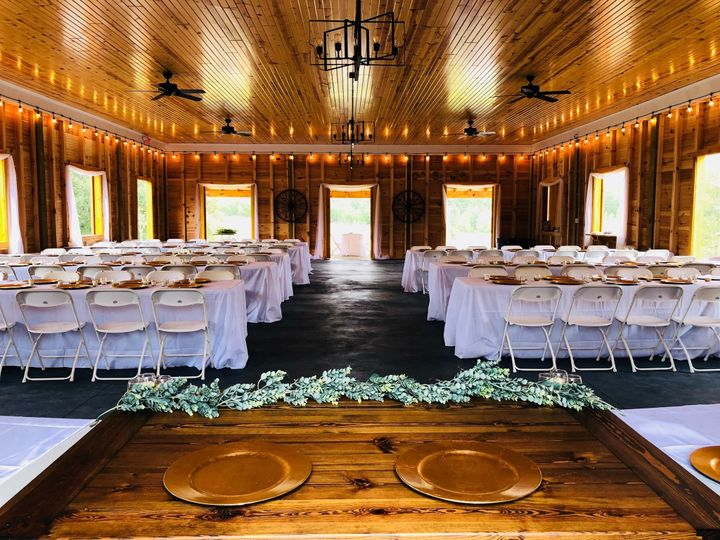 Venue at Orchard View Farms
