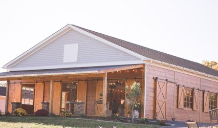 The Venue at Orchard View Farm 1