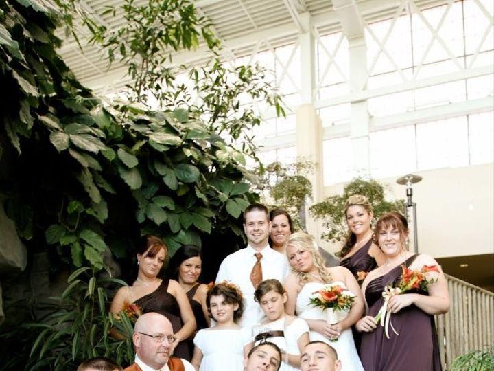 Tmx 1390592780370 2011 07 09 Matt Weddingdonaecotto Minneapolis, MN wedding officiant