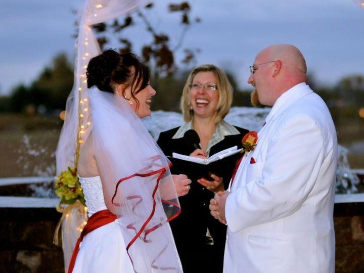 Tmx 1390592819358 2012 10 5 Angela Wed  Fountains Of Ramseykendi  Tr Minneapolis, MN wedding officiant