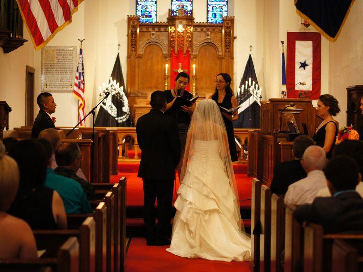 Tmx 1390593633570 2011 07 30 Fort Snelling Historic Chapel Weddin Minneapolis, MN wedding officiant