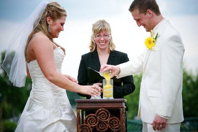 Tmx 1390594447345 Wed Angela 2010 06 2 Minneapolis, MN wedding officiant