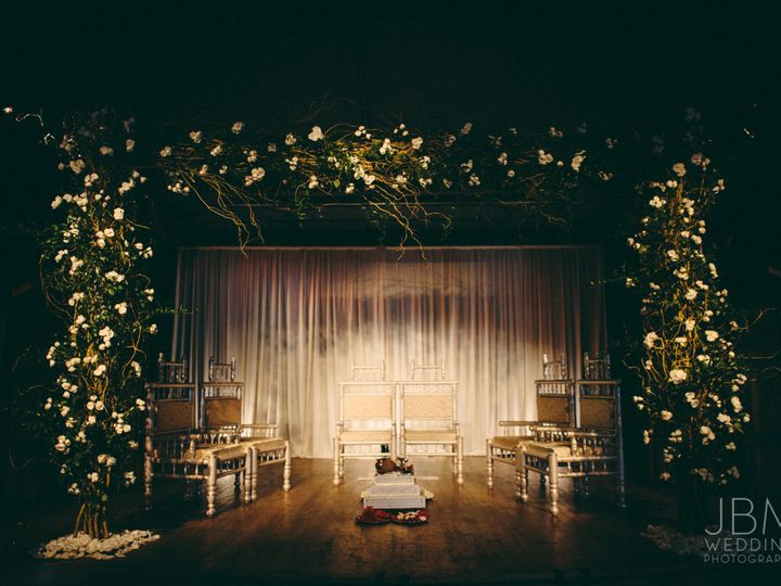 Tmx 1499965299456 Ceremony Stage 4 New York, NY wedding venue