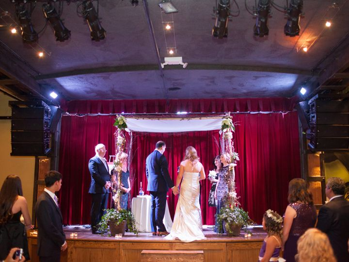 Tmx 1499965337897 Ceremony Stage Marla Paul 3 New York, NY wedding venue