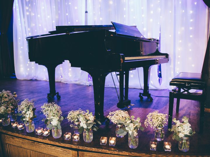 Tmx 1499965702679 Stage New York, NY wedding venue