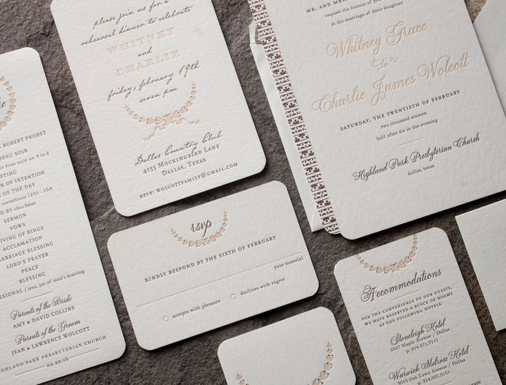 qbcheck designsr invitations kenosha wi weddingwire With wedding invitations kenosha wi