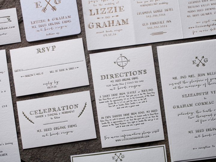 Tmx 1453933849519 Cimarron13 Waukesha wedding invitation