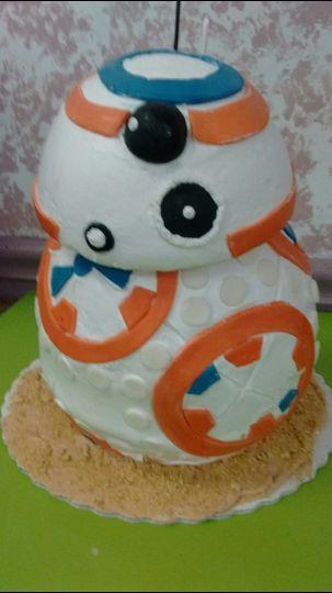 A droid