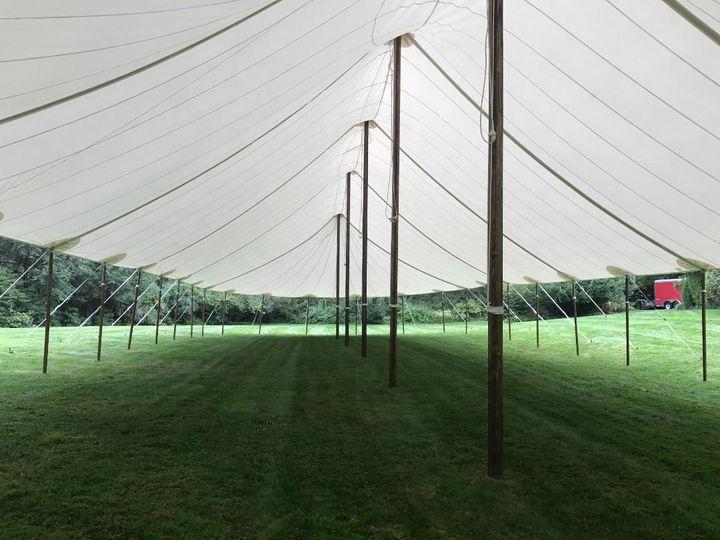 Tent fixtures