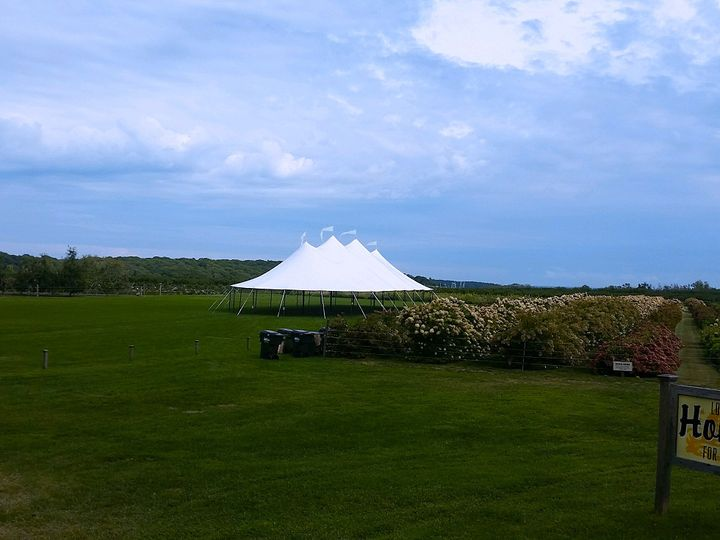 Tmx 1489917210460 Honeysign Center Moriches, New York wedding rental