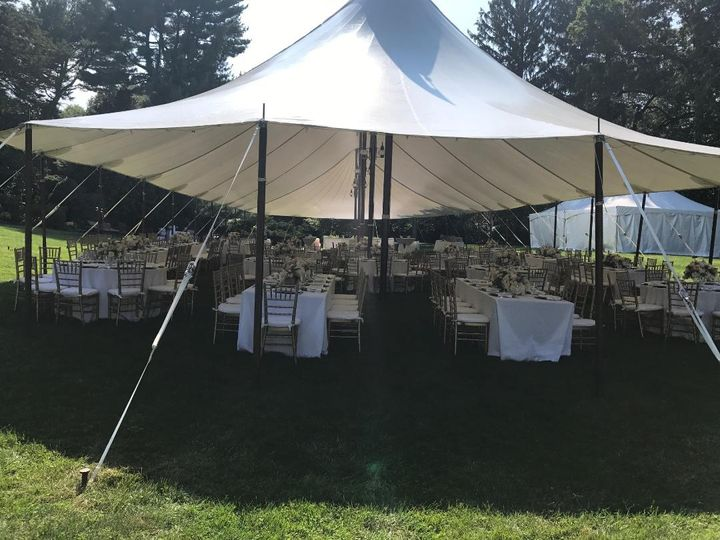 Tmx Side View 51 916736 V1 Center Moriches, New York wedding rental