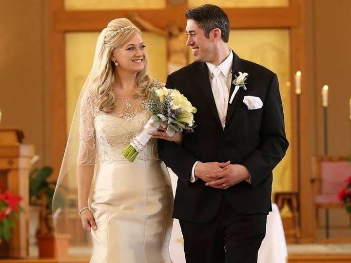 Tmx 1438149691260 103558449516829481984014842208193906156669n Wheeling, Illinois wedding beauty