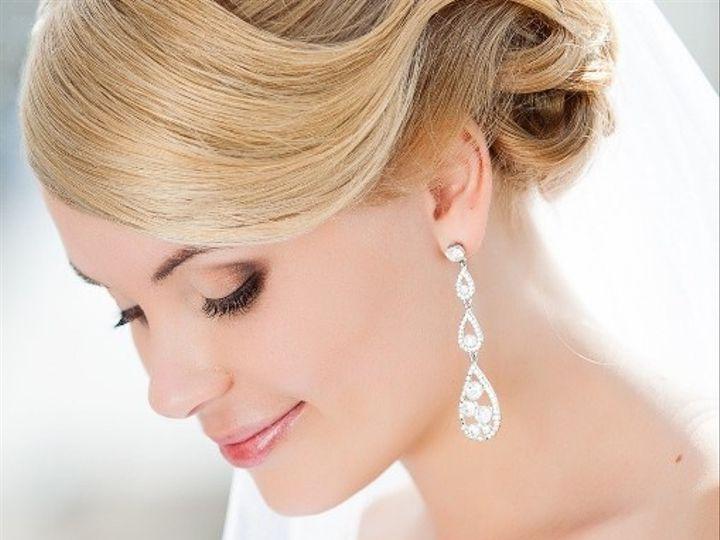 Tmx 1438195845877 Natural Wedding Makeup Wheeling, Illinois wedding beauty