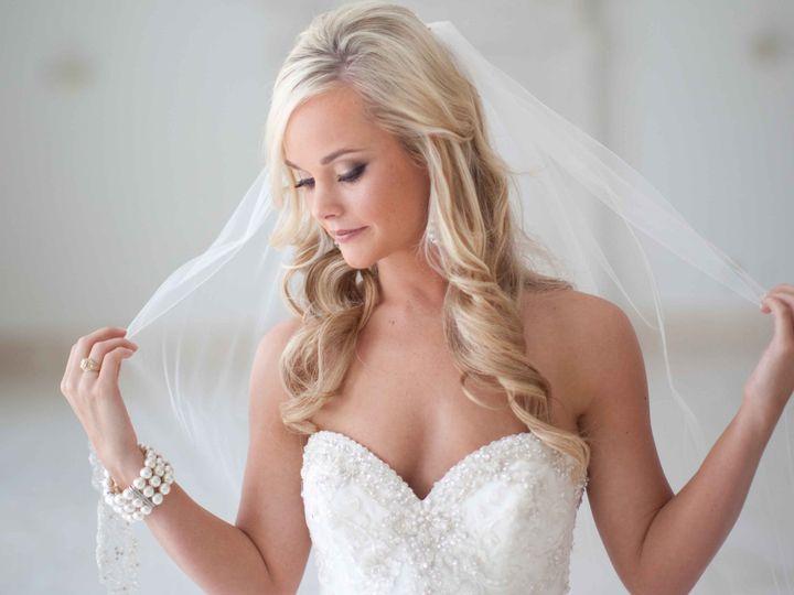 Tmx 1438195941528 Bride In Veil Wheeling, Illinois wedding beauty