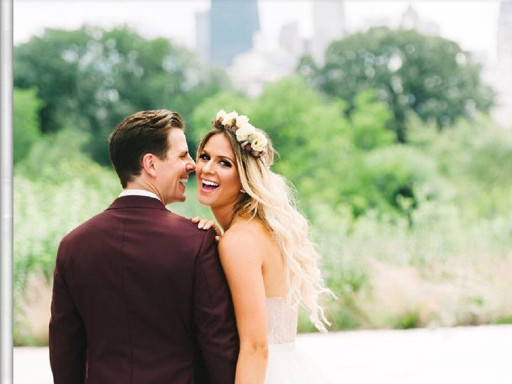 Tmx 1498859888739 Img1411 Wheeling, Illinois wedding beauty