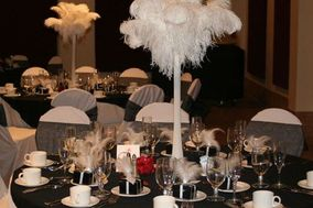 Forever Yours By Jacqueline Event Planning, Coordinating & Decorating Services