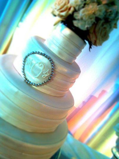 Wedding Cakes Springfield Il