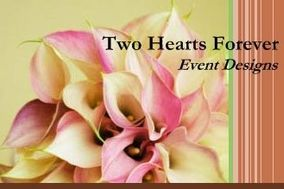 Two Hearts Forever Wedding Designs