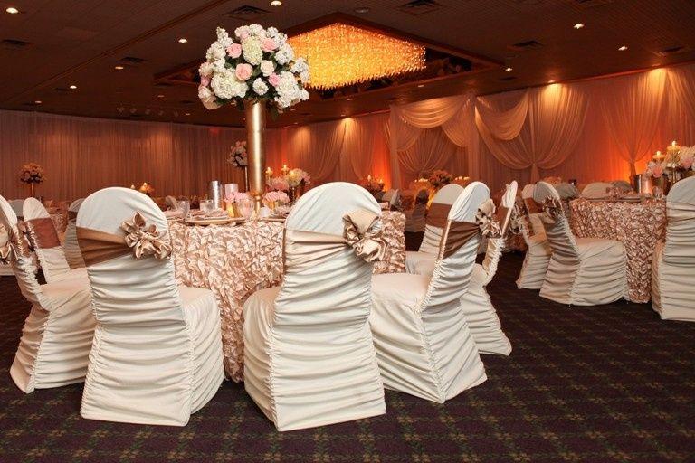 Mirage Banquet Center