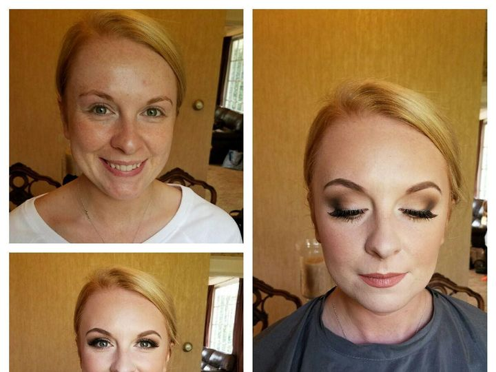 Tmx 1480622644123 Img0514 Beaverton, OR wedding beauty