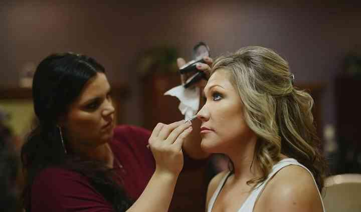 Makeup by Ashlea Hopkins