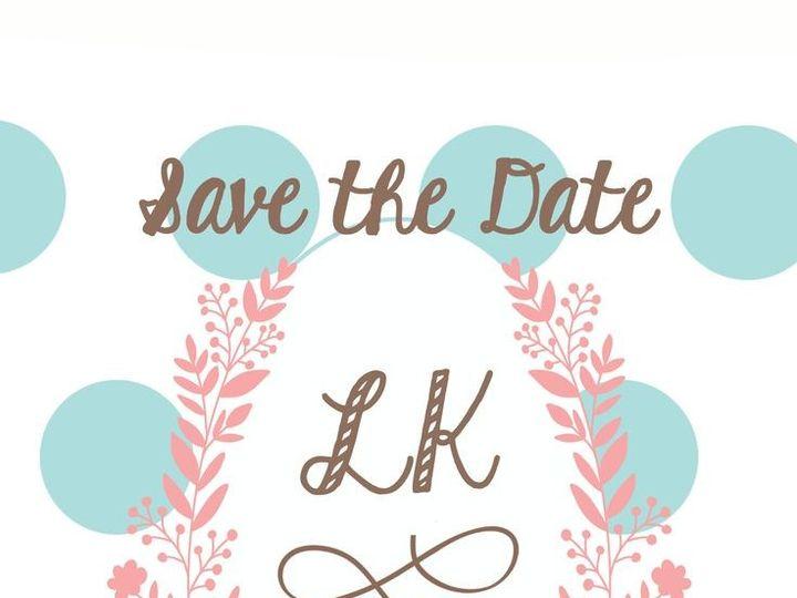 Tmx 1435330273918 347 Rochester, NY wedding invitation