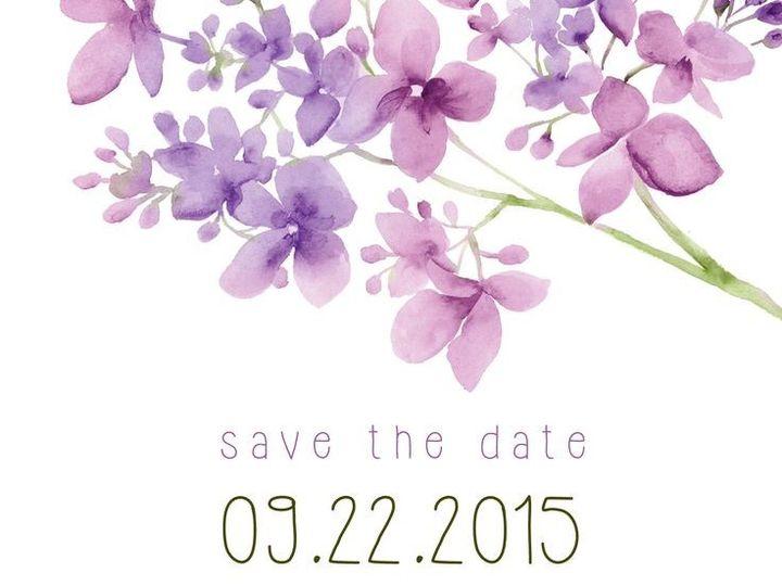 Tmx 1435330307884 396 Rochester, NY wedding invitation