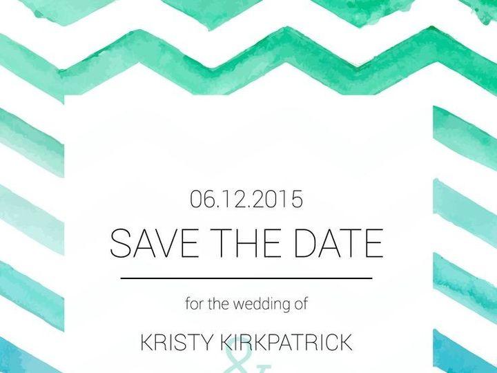 Tmx 1435330315899 401 Rochester, NY wedding invitation