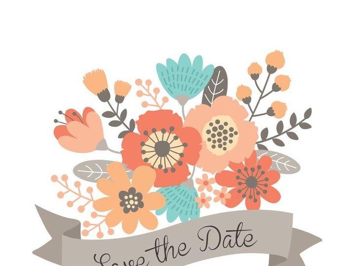 Tmx 1435330319891 405 Rochester, NY wedding invitation