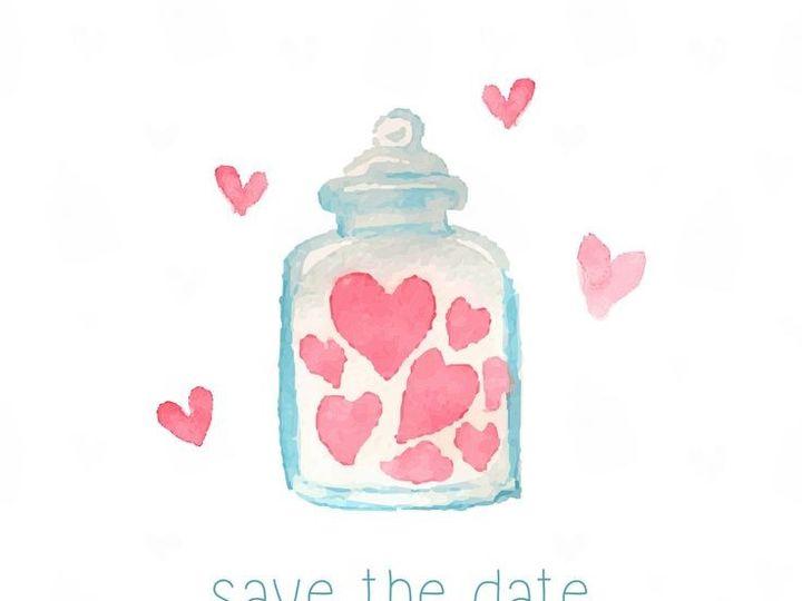 Tmx 1435330339863 421 Rochester, NY wedding invitation