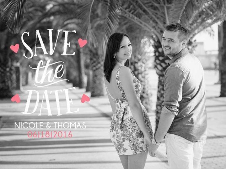 Tmx 1435330347889 425 Rochester, NY wedding invitation