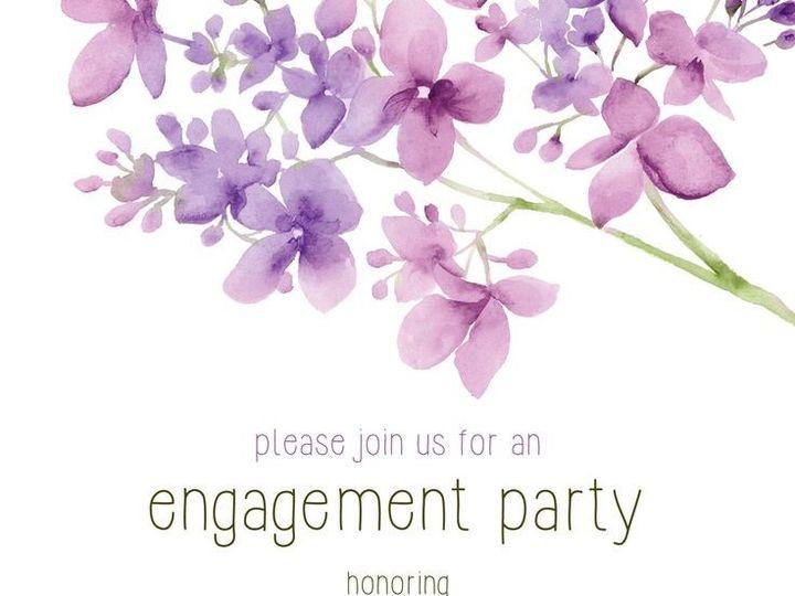 Tmx 1435330899745 397 Rochester, NY wedding invitation