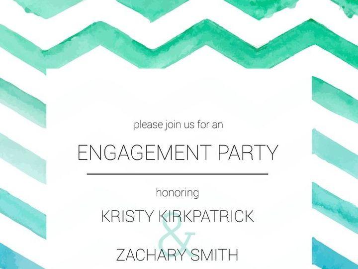 Tmx 1435330903889 402 Fairport, NY wedding invitation