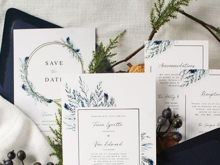 Tmx Img 1943b 51 367736 161711289883867 Fairport, NY wedding invitation