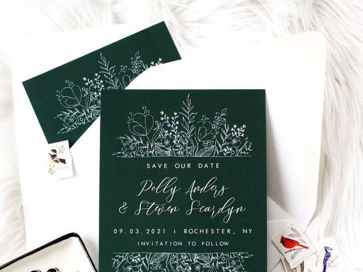 Tmx Img 2007b 51 367736 161711292033498 Fairport, NY wedding invitation