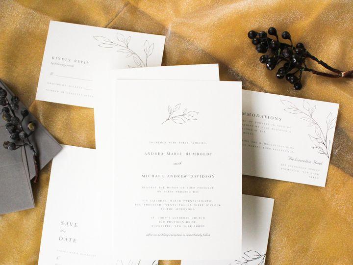 Tmx Img 2107bb 51 367736 161711283721729 Fairport, NY wedding invitation