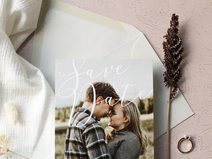 Tmx Img 2288b 51 367736 161711265120465 Fairport, NY wedding invitation