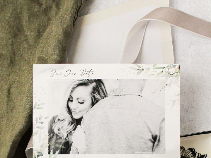 Tmx Img 2359b 51 367736 161711268293255 Fairport, NY wedding invitation