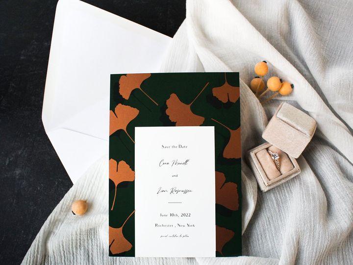 Tmx Img 2391b 51 367736 161711268867507 Fairport, NY wedding invitation