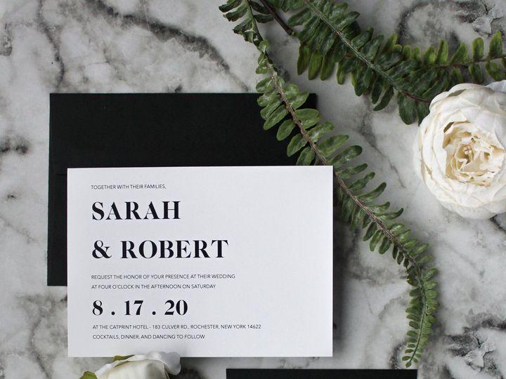 Tmx Img 9555b 51 367736 161711296249339 Fairport, NY wedding invitation