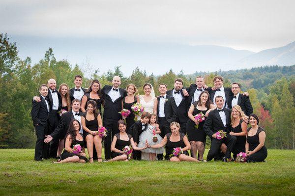 Tmx 1421877760252 20140920oakesportraits053 Burlington, VT wedding photography