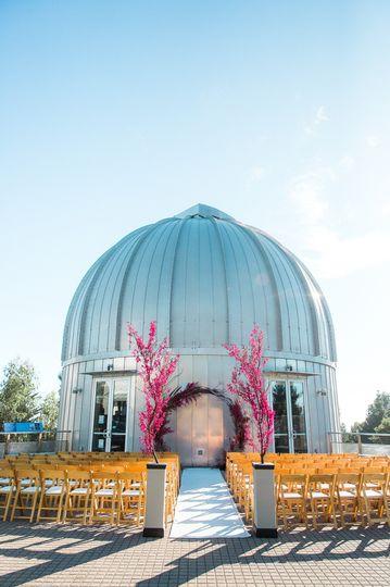 Observatory @ Chabot