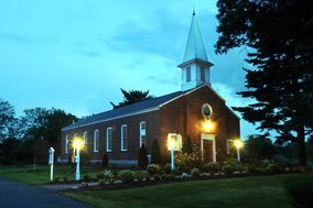 Town of Framingham - Cushing Memorial Chapel
