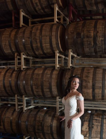 Cape May Brewery Wedding