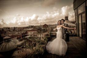 VSFOTO Wedding Photography by Vilija Domante-Simpson