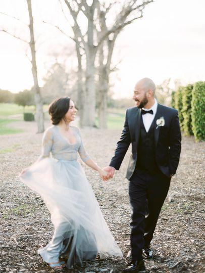 los robles green wedding 85 51 930836