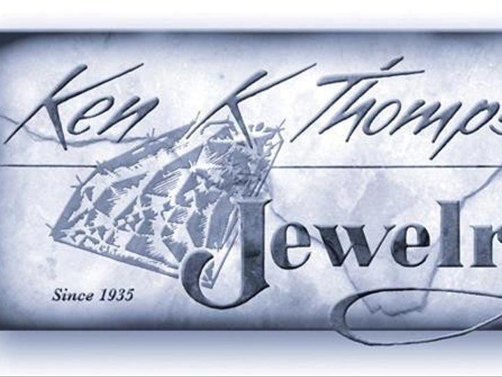 Tmx 1377538768605 Kktj Long Logo Bemidji wedding jewelry