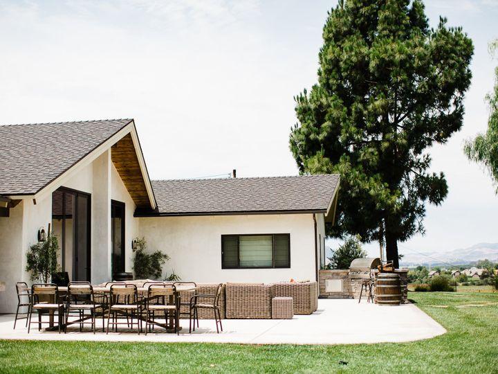 Tmx 1509154160710 Wedding 153 San Luis Obispo wedding venue