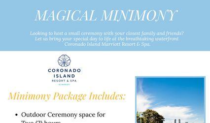 Coronado Island Marriott Resort & Spa 2