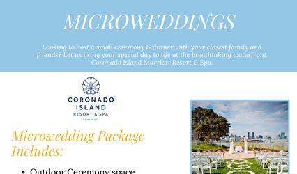 Coronado Island Marriott Resort & Spa 1